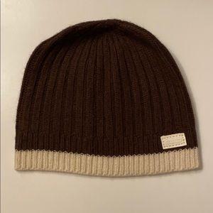 Coach Winter Hat